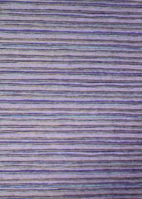 Stripe purple, lavender, pale blue, gold