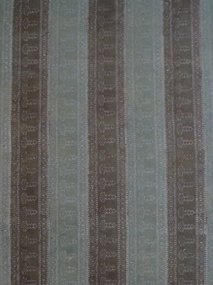 Gray and Brown Pattern Stripe